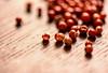 Pepper balls