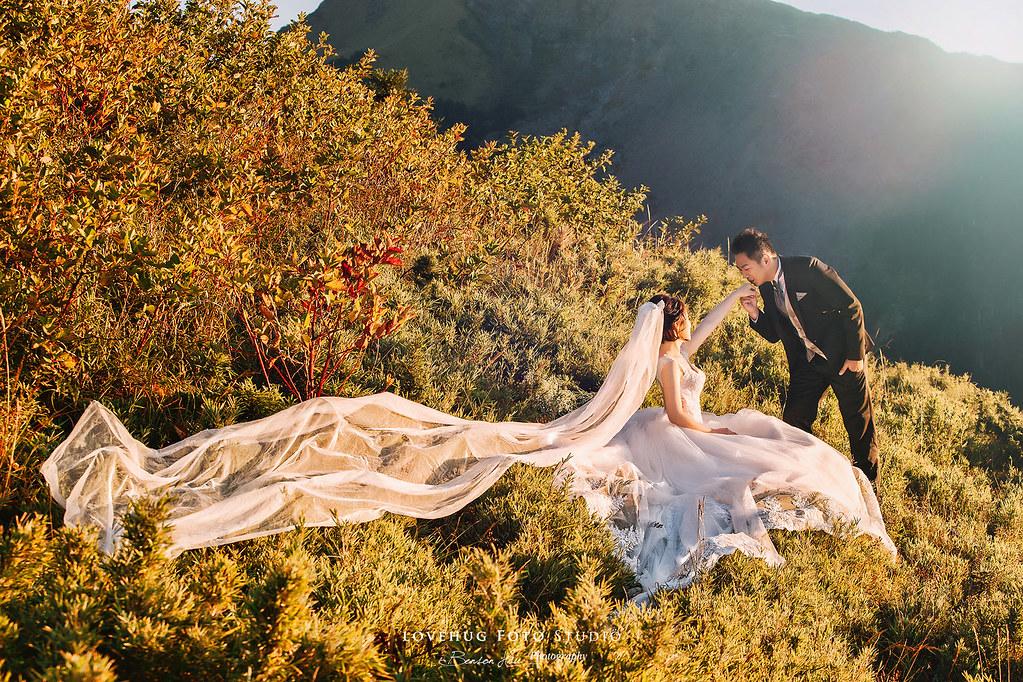 自主婚紗,台北婚攝,婚紗攝影,老英格蘭莊園,合歡山,婚攝Benso