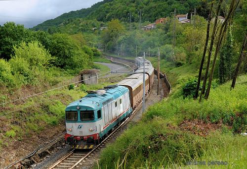 Strani treni