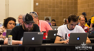 First Timers Sprint Workshot :: Drupal Con NOLA 2016