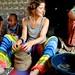 Učím se dělat indonéský hmoždíř, foto: archiv Bohunky Kosové