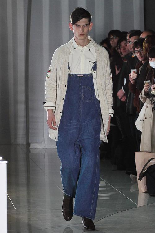FW12 Tokyo The Dress & Co. HIDEAKI SAKAGUCHI006_Reece(Fashionsnap)