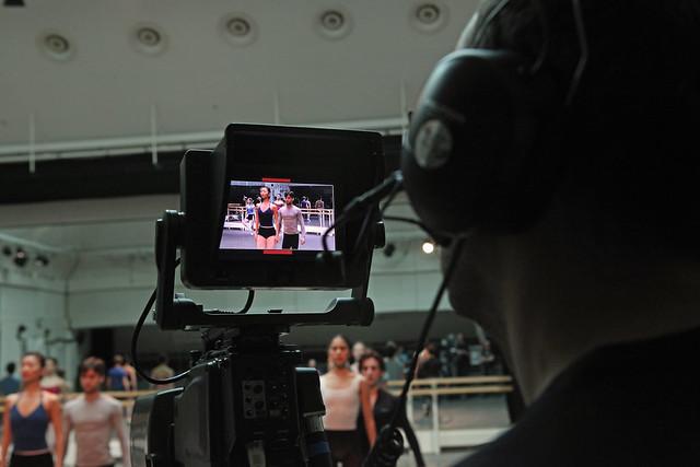 Royal Ballet Live © ROH 2012