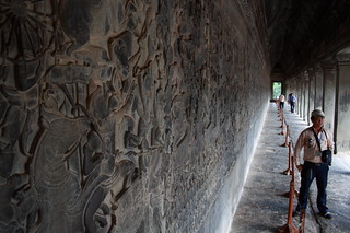 Ang Kor Wat temple