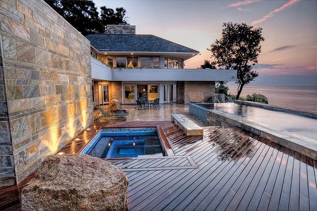Photo for Zen pool design