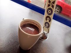 Cocoa at XOCO