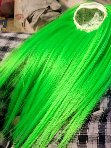 wig progress 16
