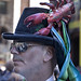 Easter Parade NYC 2012 Lobster Hat