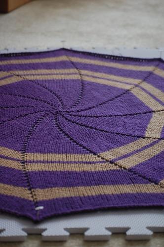 Ava's Blanket