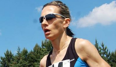 Sekyrová splnila v Rotterdamu limit - 2:34:22!