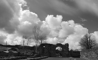 Strata Florida Abbey #4 | by Barrie Foster1