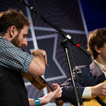 Fri, 16/03/2012 - 1:48pm - WFUV at SXSW 2012 in Austin, TX photo by Tim Teeling