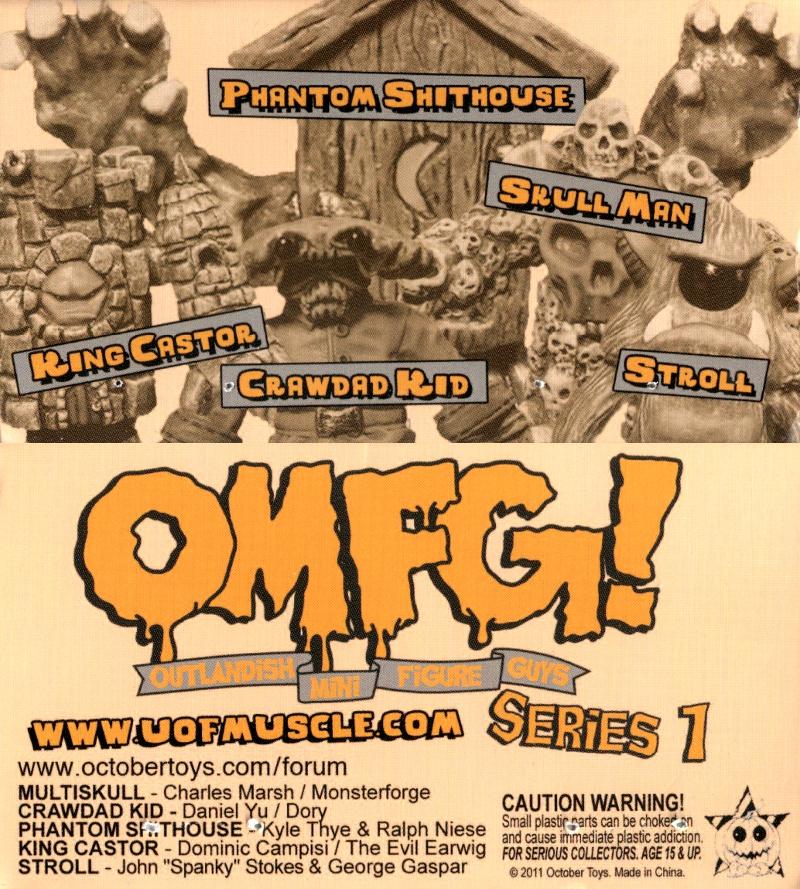 UOM OMFG Header Card