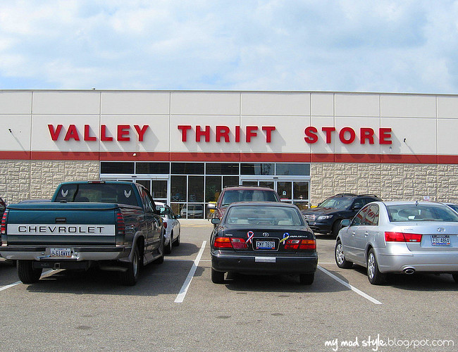 OHIO Valley Thrift1