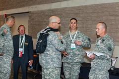 TechNet Land Forces Southwest 2012