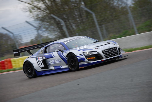 GT3 Europa-Nogaro 2012