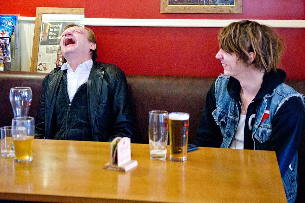 Photo: Amy Brammall/NME