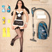 Cleaning Essentials by Tolga Cetin Photography