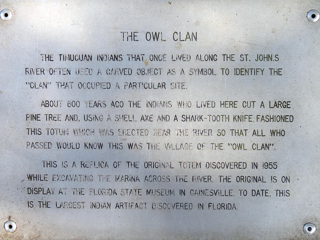 The Owl Clan