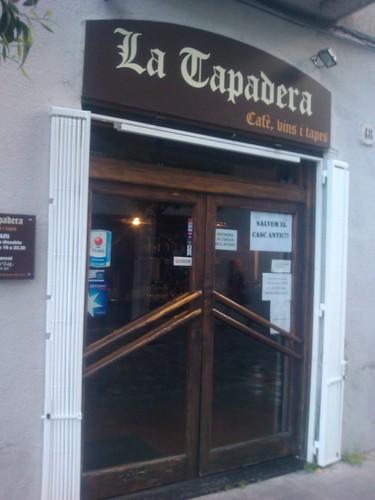La Tapadera by simonharrisbcn