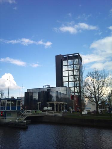Leeuwarden by XPeria2Day