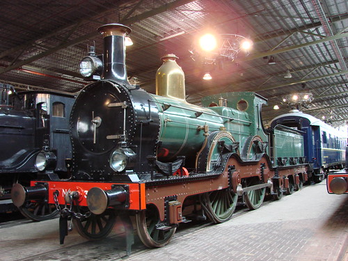 Train Trein