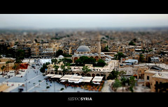 Remembering Syria - Aleppo Old City
