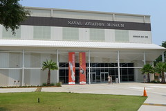 Naval Aviation Museum - Hangar Bay One