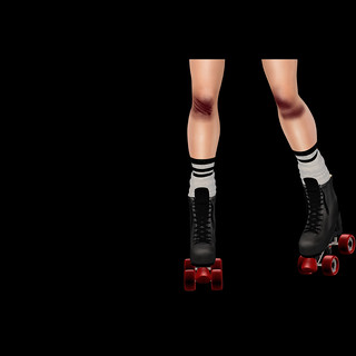 One Week of Sports - Roller Derby