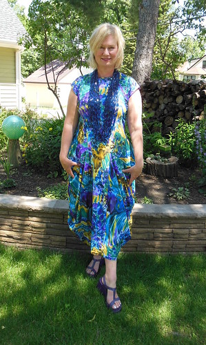 Vogue 1234 by becky b.'s sew & tell