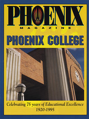 Phoenix College Celebrates 75 Years of Education