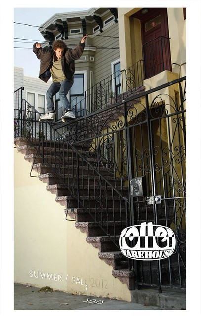 New Rollerwarehouse Catalog that I shot!!!