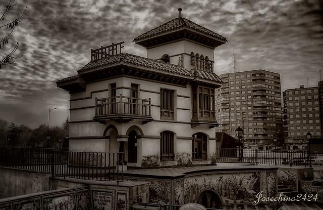 Casa de los patos- Talavera de la Reina
