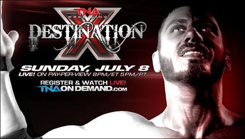 Desination X