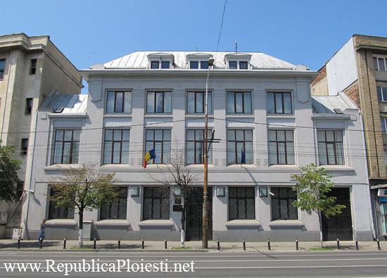 Articole despre istoria orasului Ploiesti, aici: www.RepublicaPloiesti.net