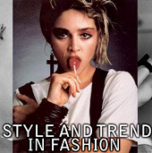 ..Style and Trend in Fashion