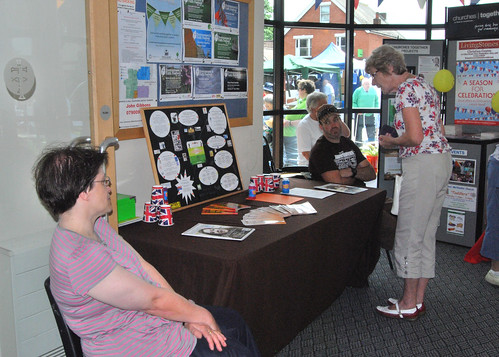 Centenary Summer Fair