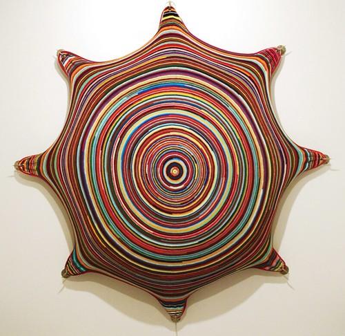 Joana Vasconcelos, Pega #3 [Potholder #3], 2003