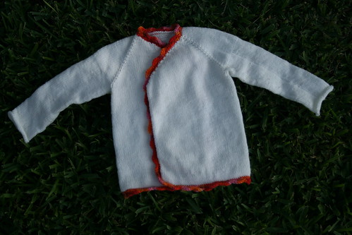Milk Infant Top