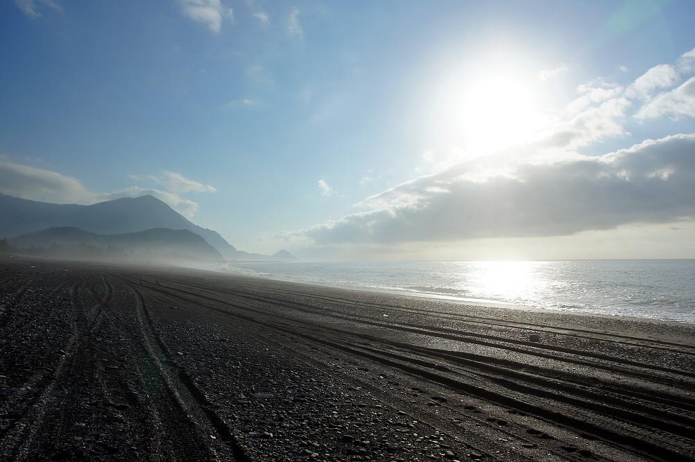 萼溫斷崖,朝陽步道-031