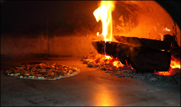 oven-pizza