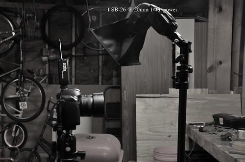 The Camera Setup