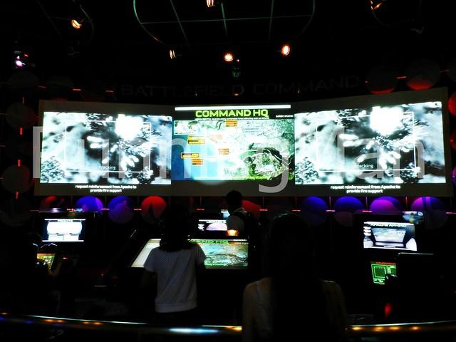 Singapore Discovery Centre 06