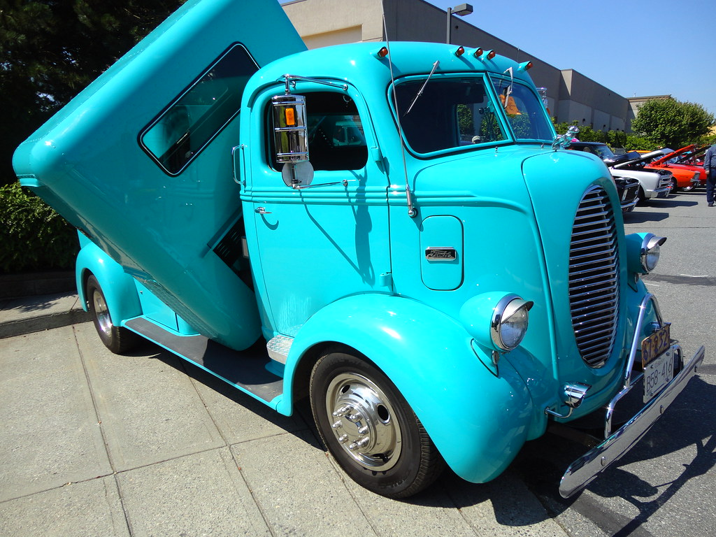 1941 Ford Coe Truck For Sale | Autos Weblog