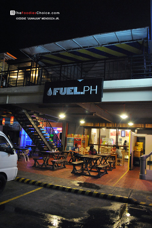 Fuel.ph Iloilo