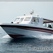 Speed boat by shaad'sphotography