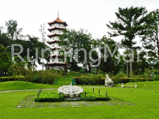 Chinese Garden & Japanese Garden 05