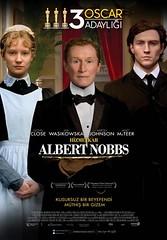 Hizmetkar Albert Nobbs - Albert Nobbs (2012)