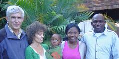 African Emoyeni partners; Mather-Pikes & Manyawus