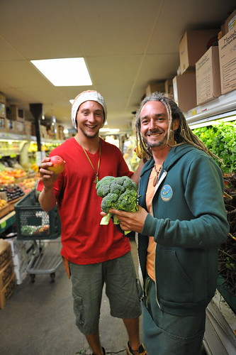 047 BOM 2012 Mana Foods-Health Food Store Sean M. Hower(c)
